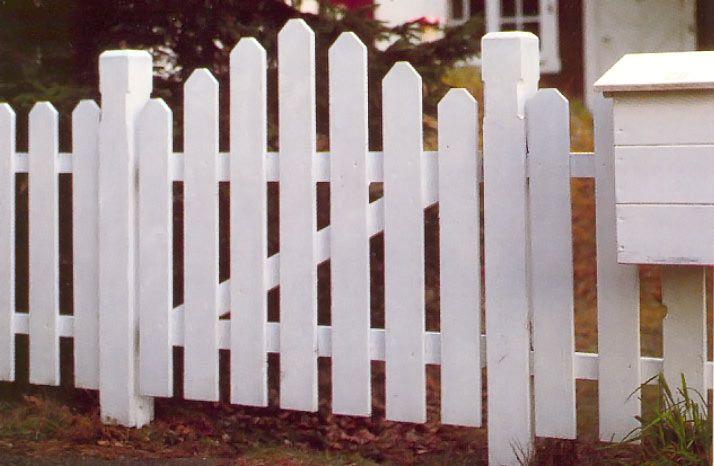 Bygg en grind med snedsträva - Så här gör du | dinbyggare.se ...