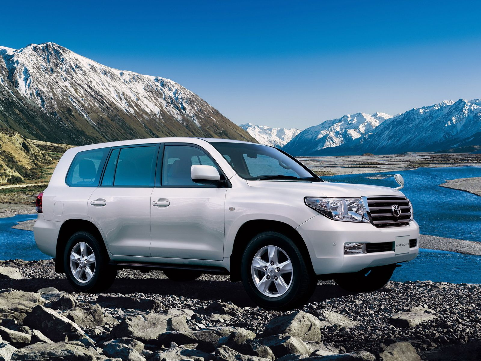 Toyota land cruiser 4wd suvs for sale get great prices on toyota land cruiser full