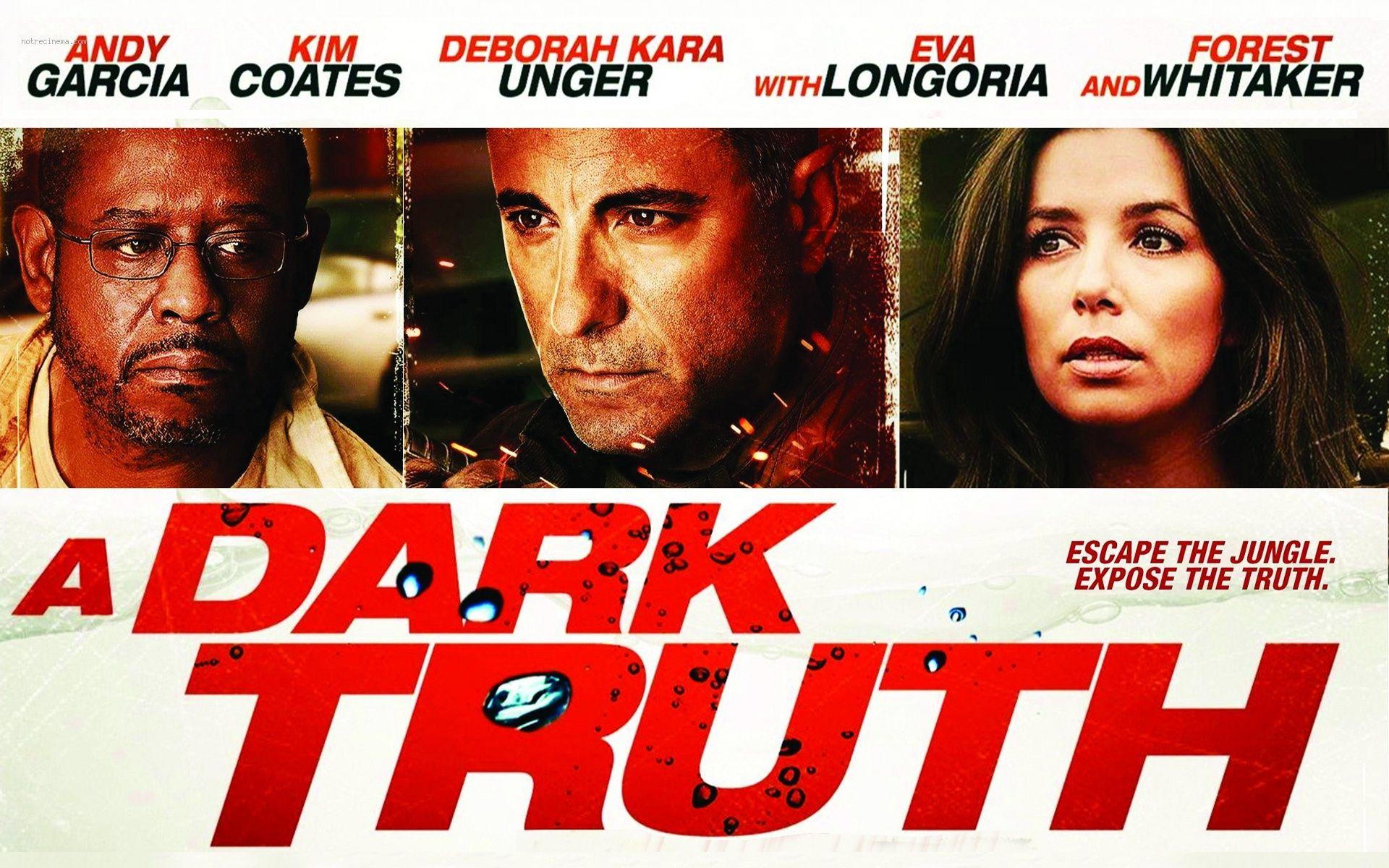 A Dark Truth | 2012 movie, Truth, Movies