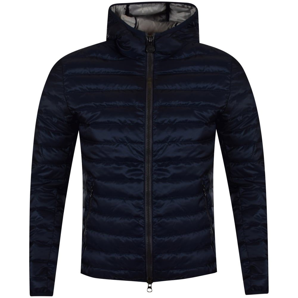 COLMAR ORIGINALS Colmar Navy Puffer Jacket - Jackets/Coats from Brother2Brother UK