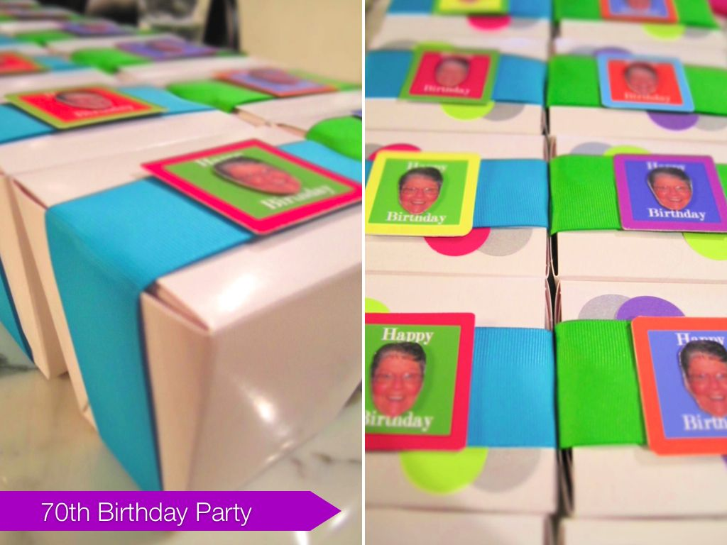 70th birthday party decorations party favors 70th for Decoration 70th birthday