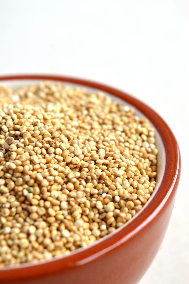 diéta quinoa