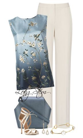 5/07/17 by longstem on Polyvore featuring 'S MaxMara, Reiss, Marc Ellis, Onesixone and Irene Neuwirth