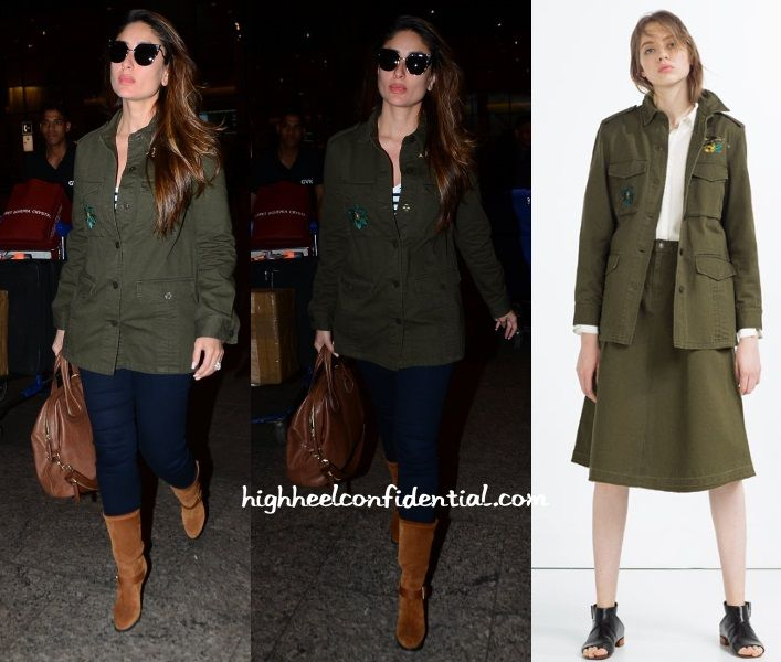 High Heel Confidential Page 4 Of 4208 Your Fashion Fix Guilt Free Olive Jacket Airport Style Jackets