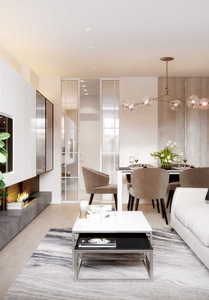 Off White The Color Trend You Need Asap Cheap Living Room Furniture Living Room Remodel Luxury Dining Room