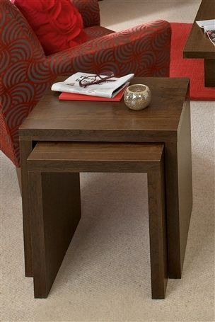 Buy Opus Mango Nest Of Tables from the Next UK online shop Living