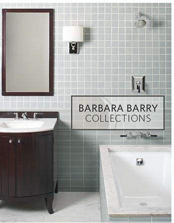 Barbara Barry Collections Bathroom