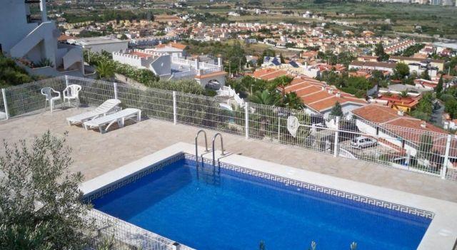 Apartamentos Vistalmar   #Apartments   EUR 61   #Hotels #Spanien #Peniscola  Http