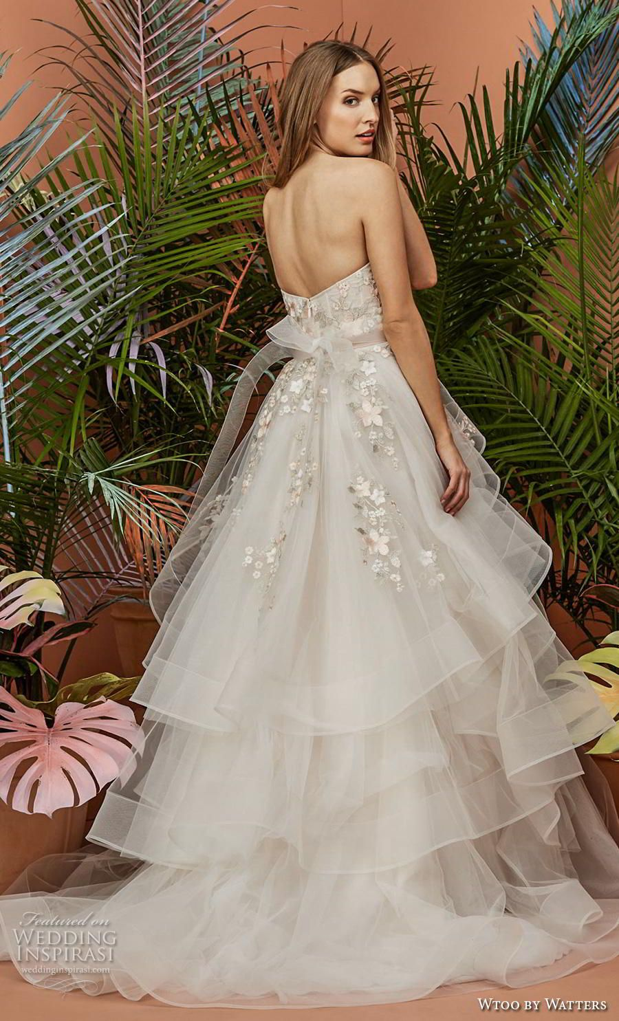 Wtoo by watters fall wedding dresses u ucat first sightud bridal