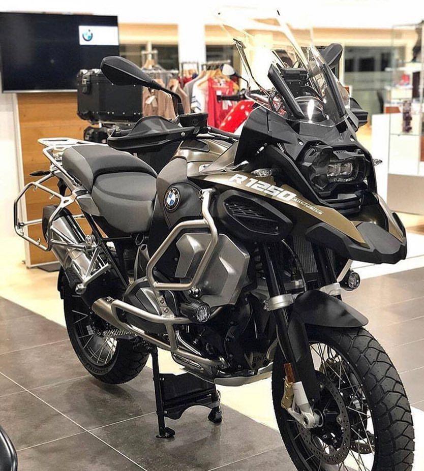 R1250 Imperadormilgrau Motos Deportivas Motos De Paseo
