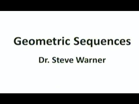 Geometric Sequences In Real Life  Examples And Applications