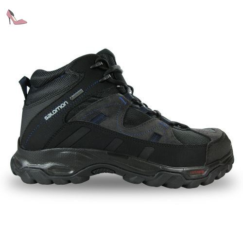 Chaussures Mid Gtx Salomon Link Meadow partner q7ZTTA