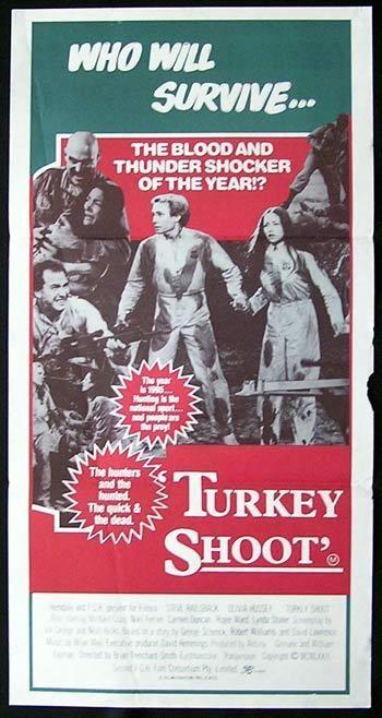 Download Turkey Shoot Full-Movie Free