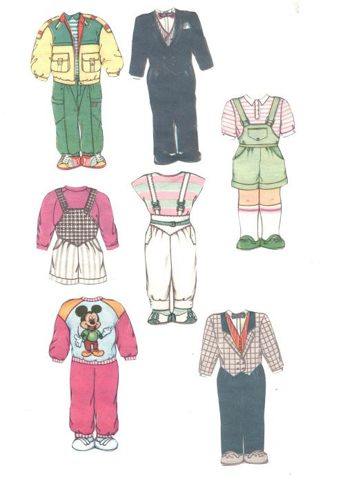 """Модный салон"" 90-х* 1500 free paper dolls at artist Arielle Gabriel""s The International Paper Doll Society also free China paper dolls The China Adventures of Arielle Gabriel *"
