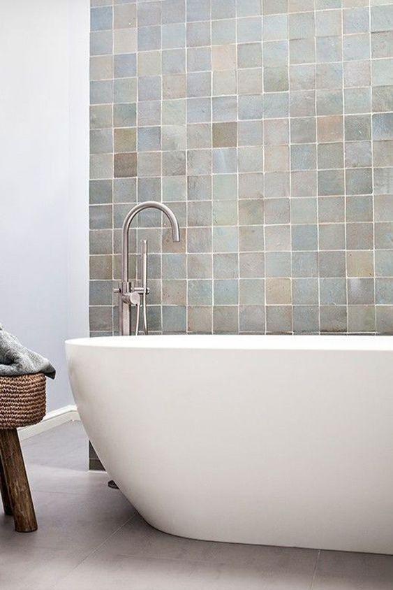 29+ Zellige salle de bain inspirations