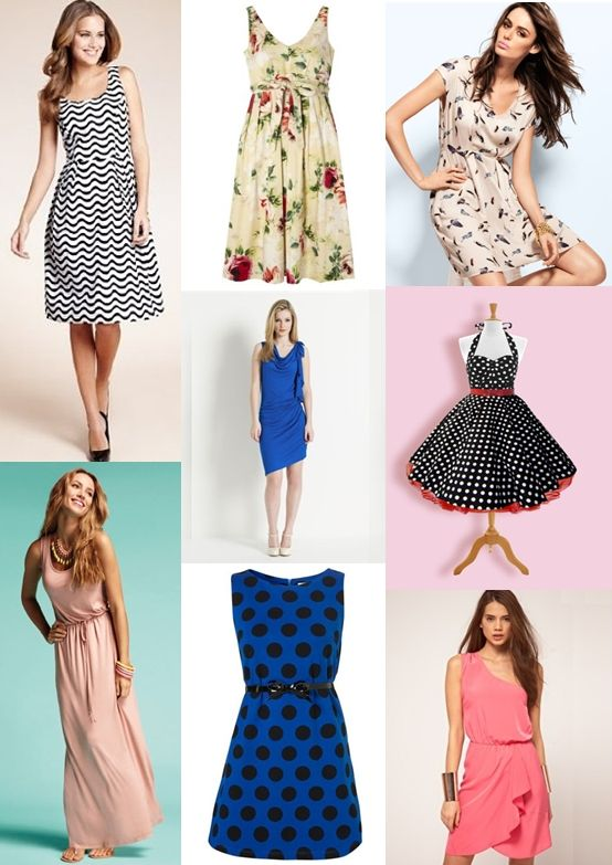Superb Spring/Summer Wedding Guest Dresses Under £40 From The Wedding Community Amazing Ideas