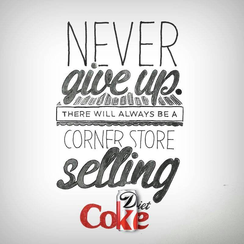 Pin en Diet Coke AnonymousD