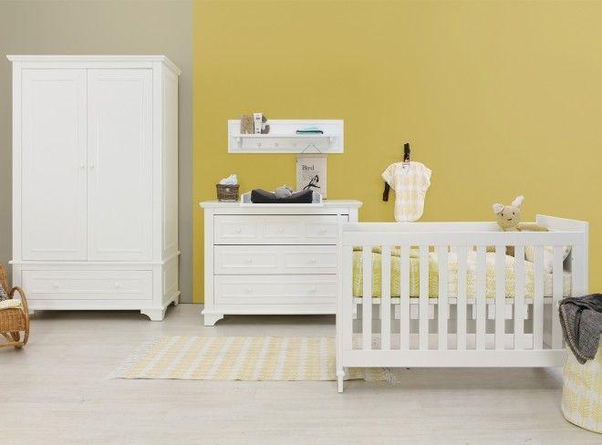 Stel zelf uw baby slaapkamer samen uit de Charlotte serie van Bopita ...