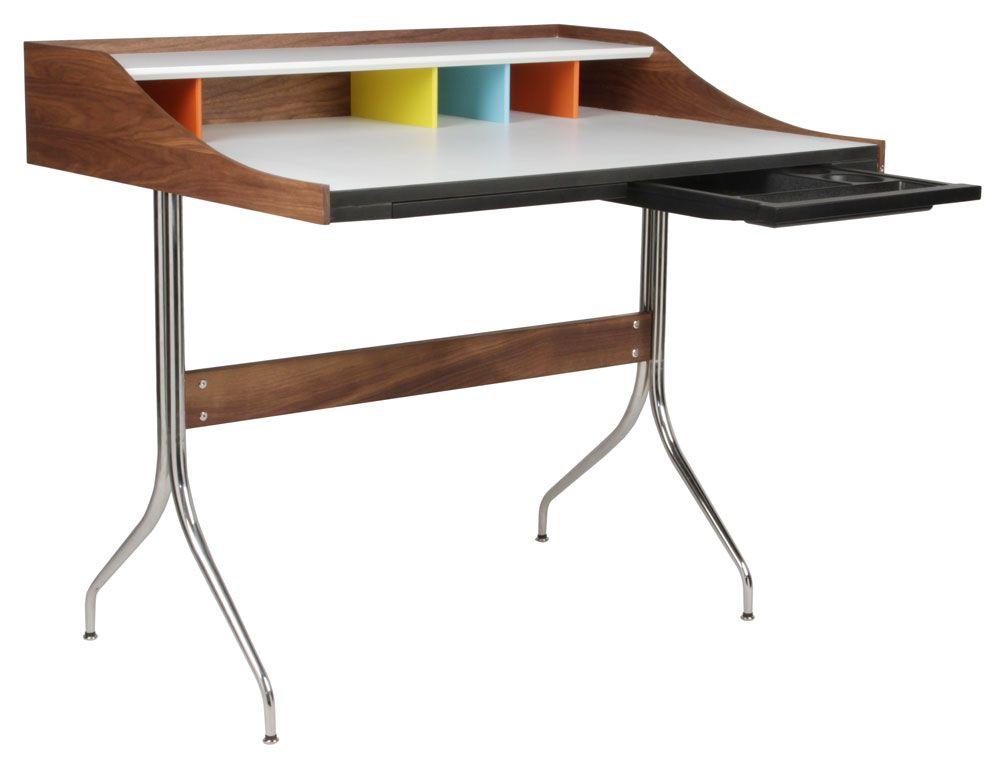 Replica George Nelson Swag Leg Desk