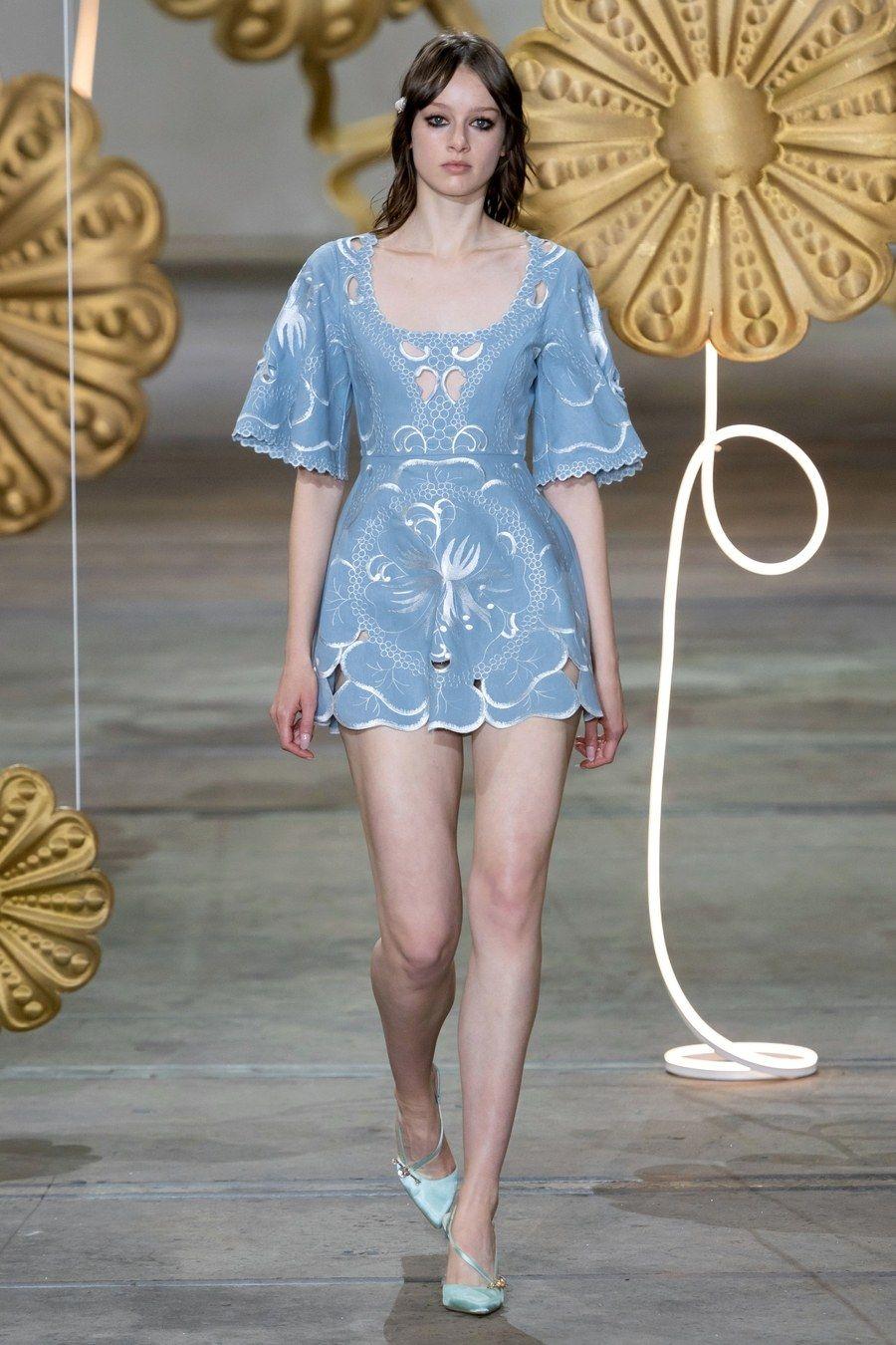 Alice McCall Australia Resort 2020 Fashion Show в 2020 г