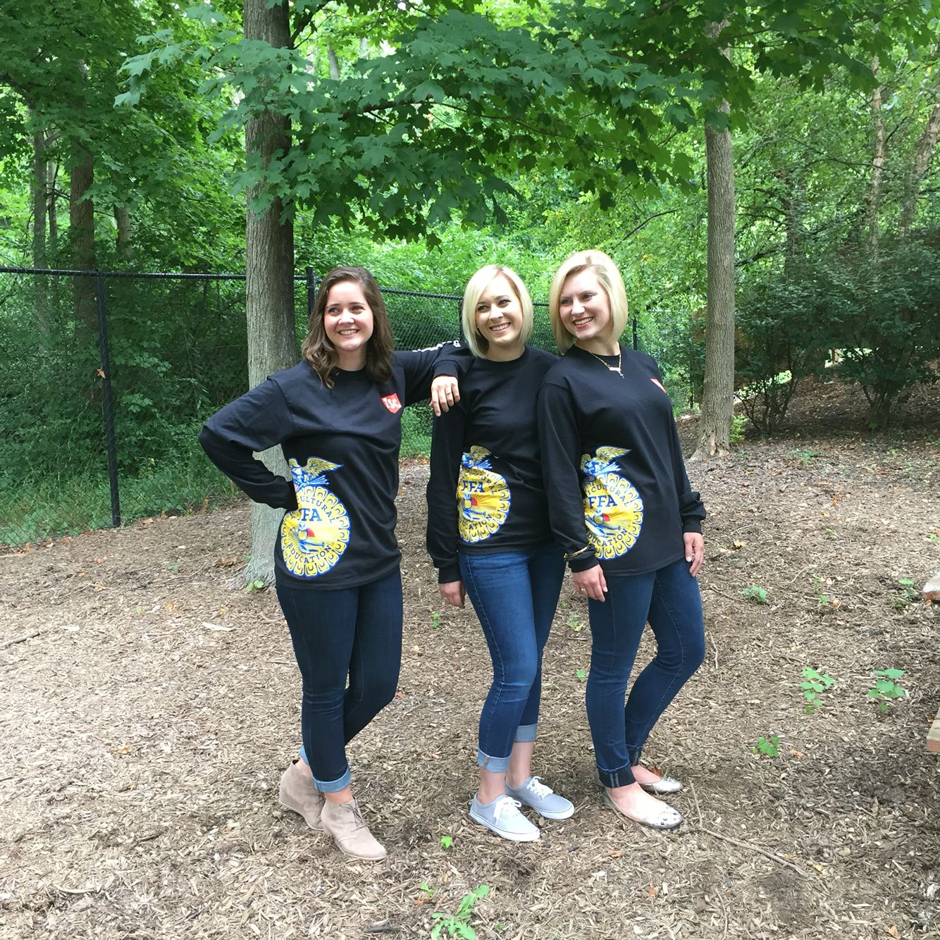 Tractor supply unveiled the 2016 national ffa tees find yours in tractor supply unveiled the 2016 national ffa tees find yours in tsc stores at the buycottarizona Gallery
