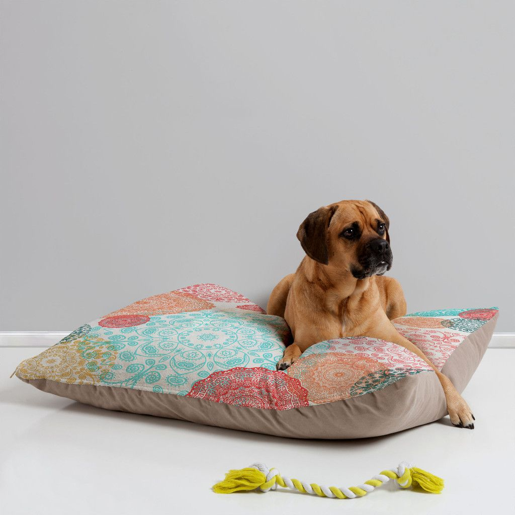 Monika strigel happy go lucky pet bed pet beds support small