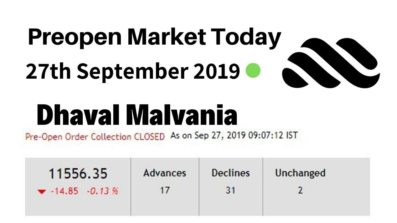 Pin By Dhaval Malvania On Indian Stock Market Stock Market