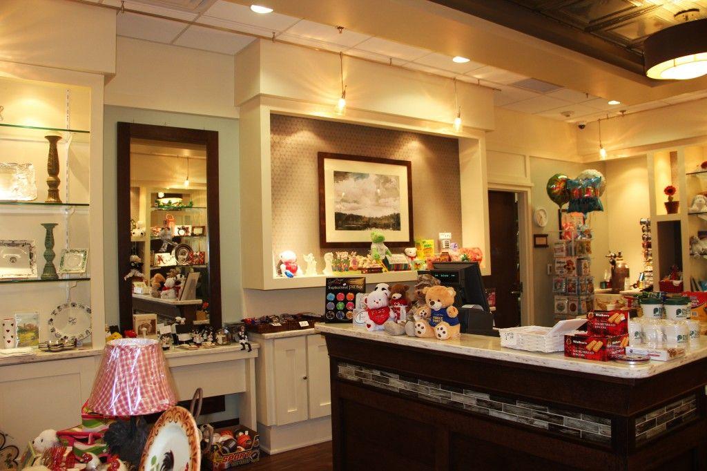hospital gift shop online