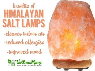 Himalayan Salt Lamp Benefits Research Brilliant Does The Squatty Potty Really Improve How We Poop  Himalayan Salt Design Ideas
