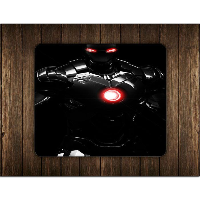 IRONMAN DARK- MOUSE PADS