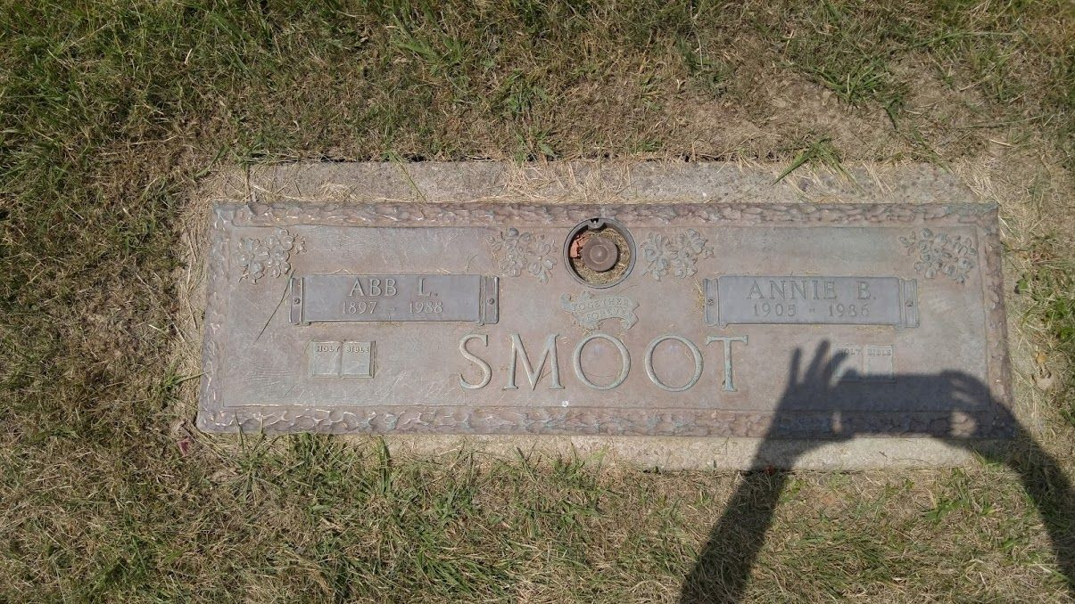Pin by Jodi Burgy on Don't get Smoot with me!