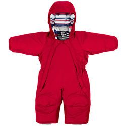 2cdc20f20549 MEC Toaster Bunting Suit (Infants ) - Mountain Equipment Co-op ...