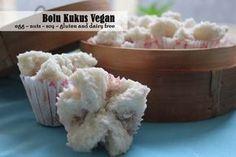 Vegan Bolu Kukus Chef Farah Quinn Non Dairy Non Gluten No Egg No Nut Tanpa Telur Anak Alergi Bolu Kukus Tanpa Telur Makanan Tepung Pewarna Makanan