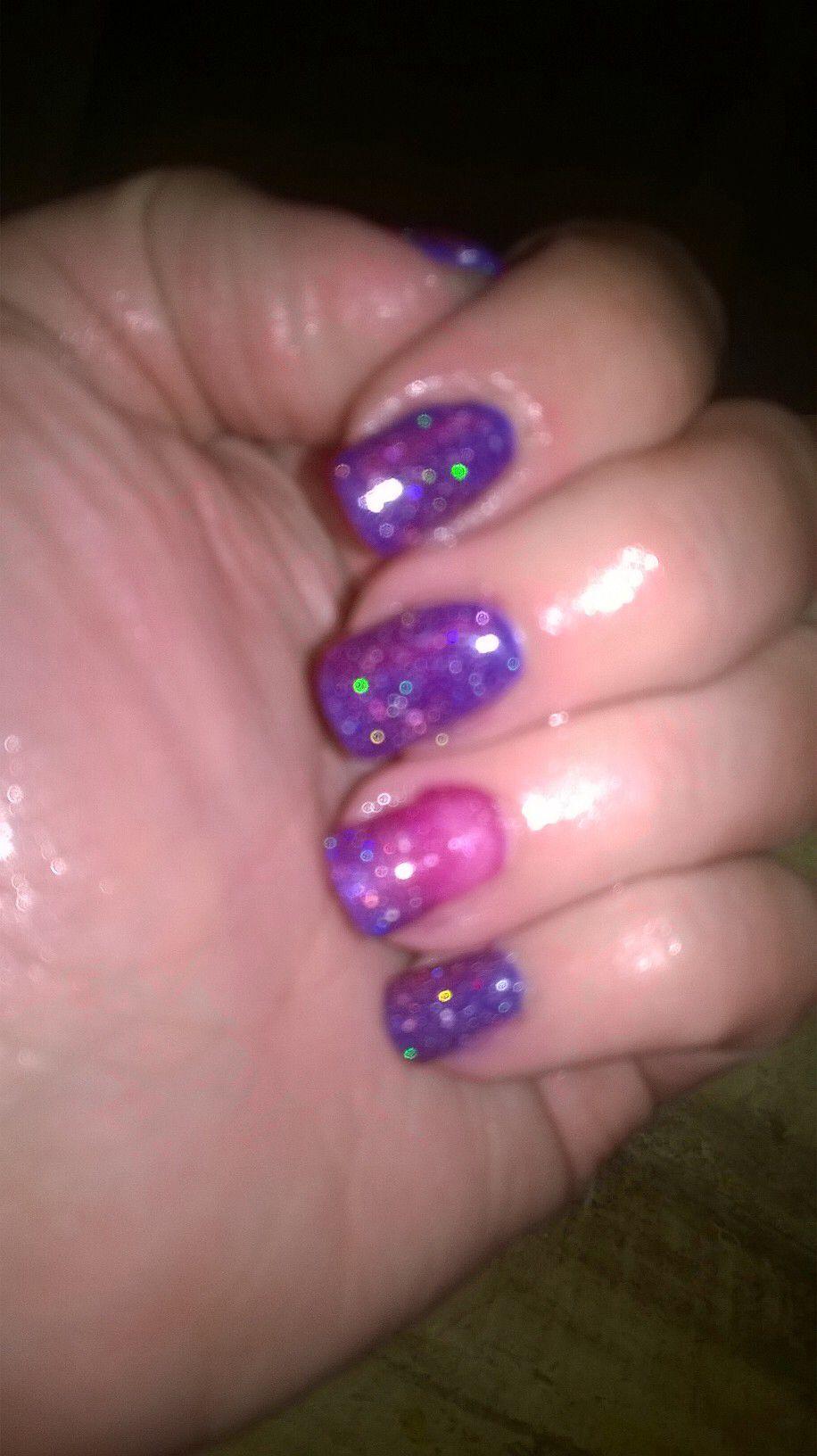 Pin On My Diy Nails