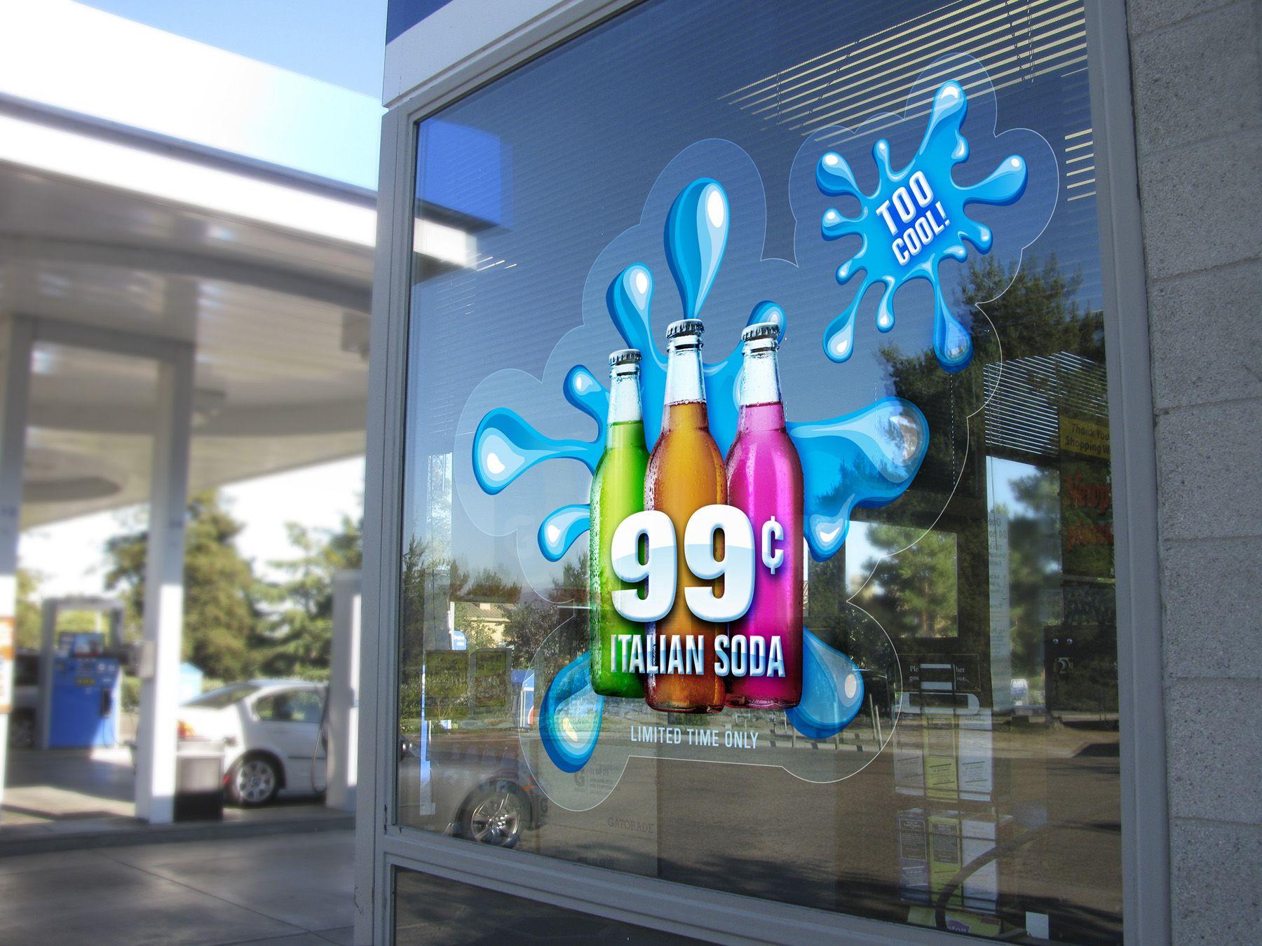 Pin by pin plus pin srl on window graphics banner printing vinyl