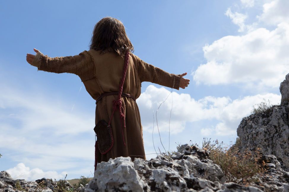 The Young Messiah (2016) Movie Photos and Stills - Fandango