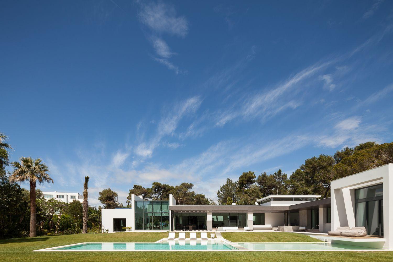 Galeria de Cascais P272 / Fragmentos de Arquitectura - 6