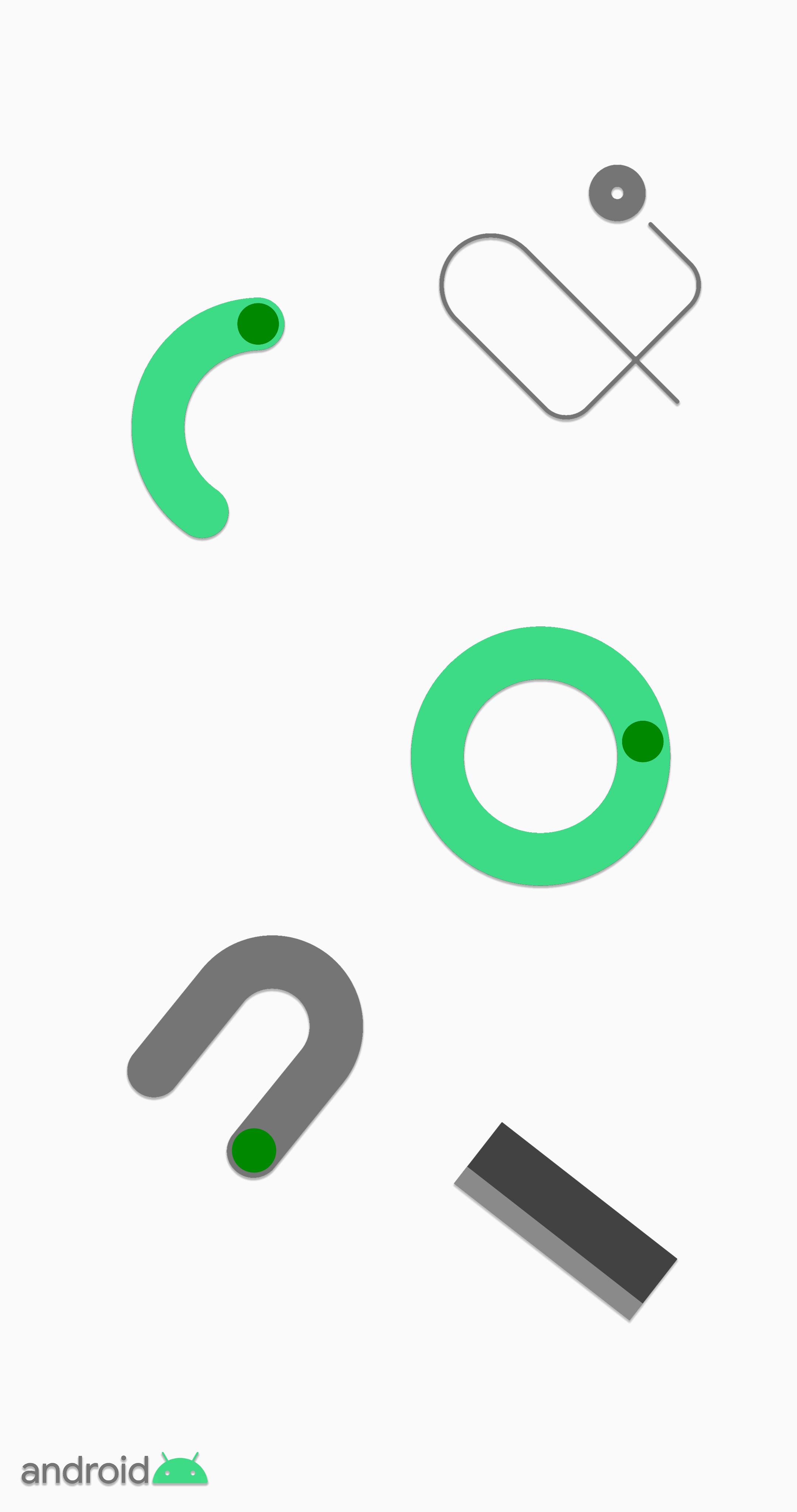 Google Pixel 4 Wallpaper (YTECHB Exclusive)