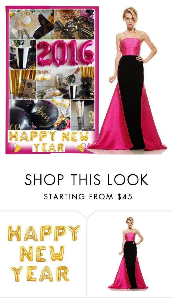 """""""Untitled #1113"""" by ruru833 ❤ liked on Polyvore featuring Johnathan Kayne"""