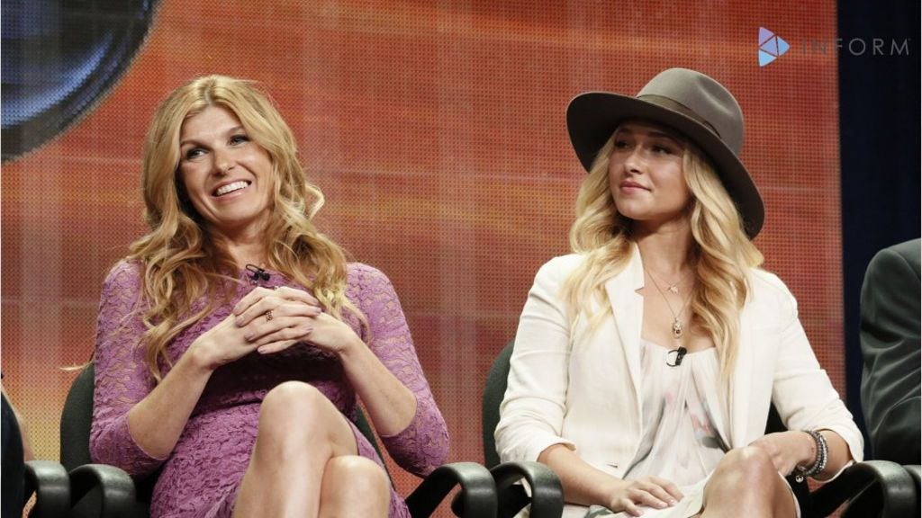 Its official cmt hulu revive nashville for season 5