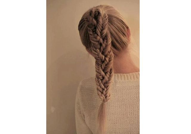 braided hairstyles: pinterest inspiration for dressing up
