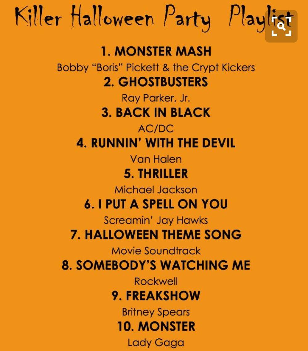 Halloween Music Playlist 2 Halloween Party Kids Halloween Party Halloween Dance Party