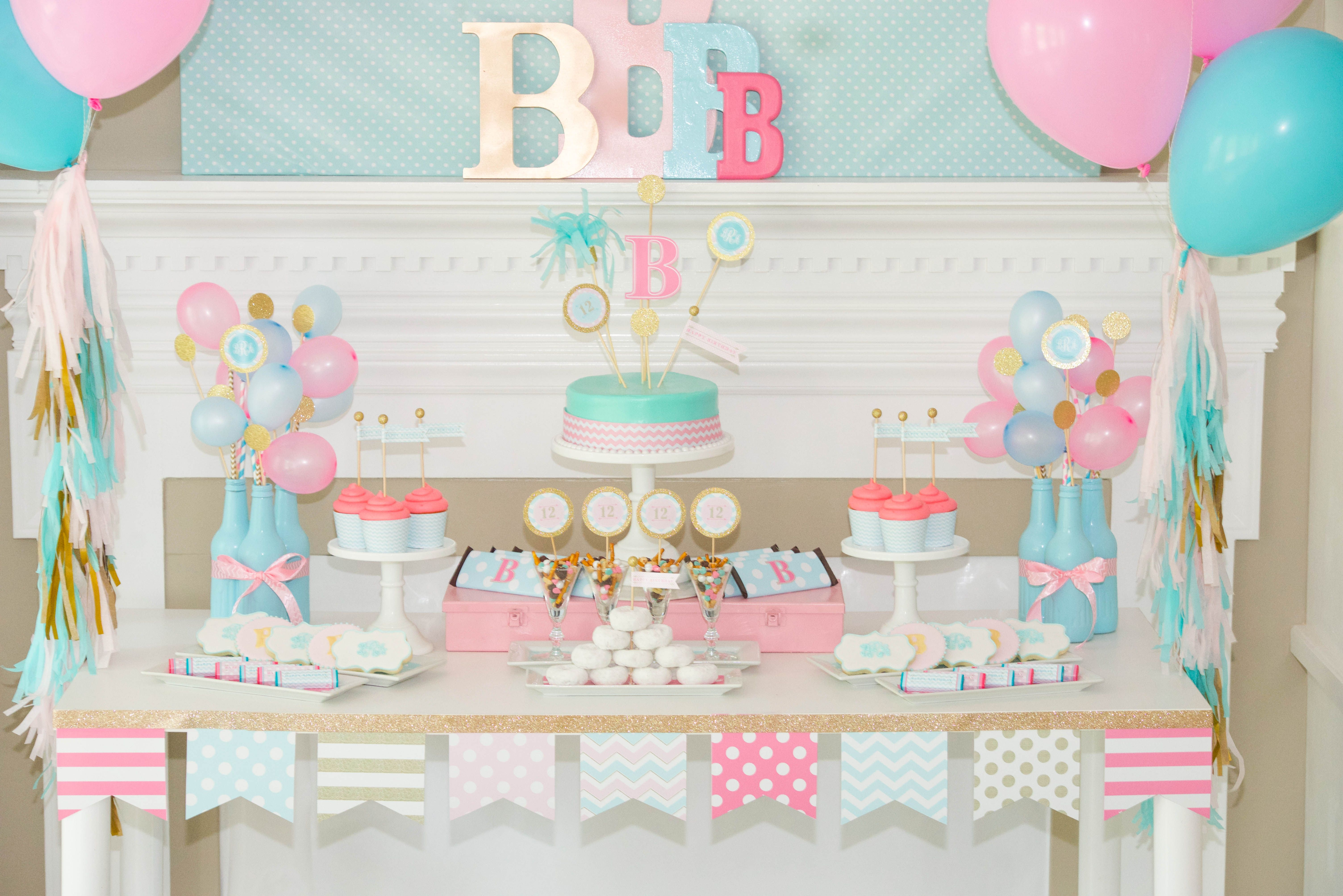 Pin by Carolina Zegarra ♡ on P A R T Y | Pinterest | Birthday party ...