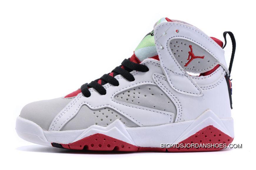 Big Discount 66 OFF Kids Air Jordan VII Sneakers 213