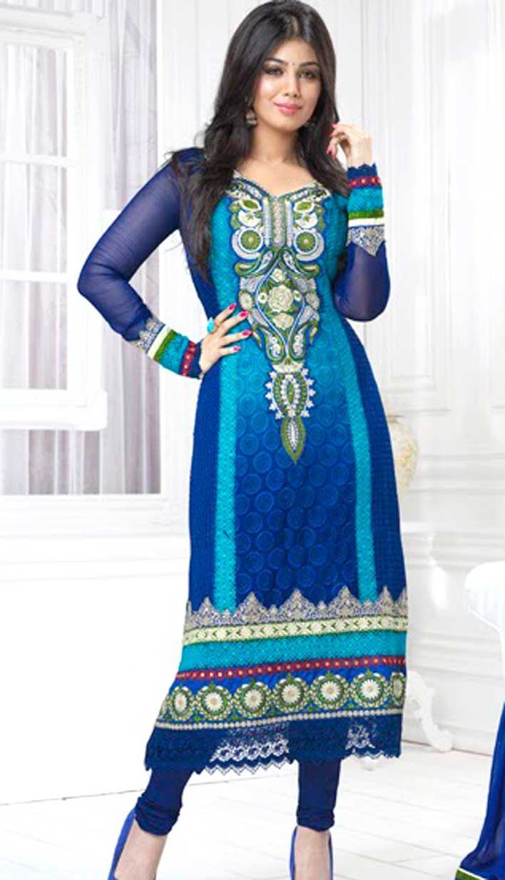 Buy online India's best cheap Pakistani clothes online at efello ...