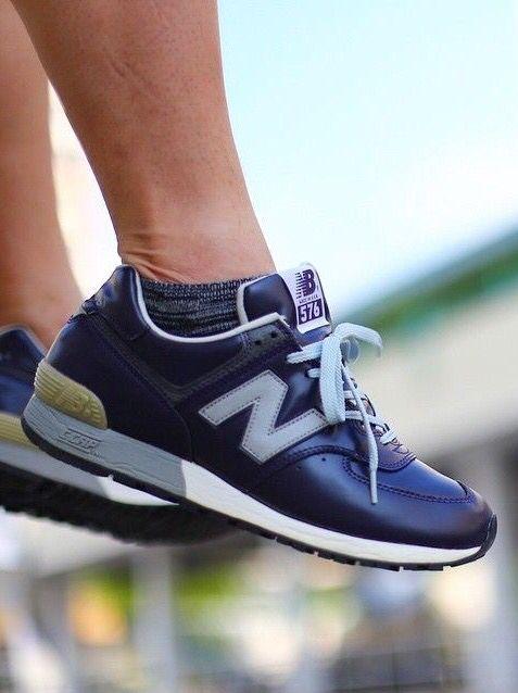 New Balance M576P C Cap (Japan Exclusive) | Sneakers: New