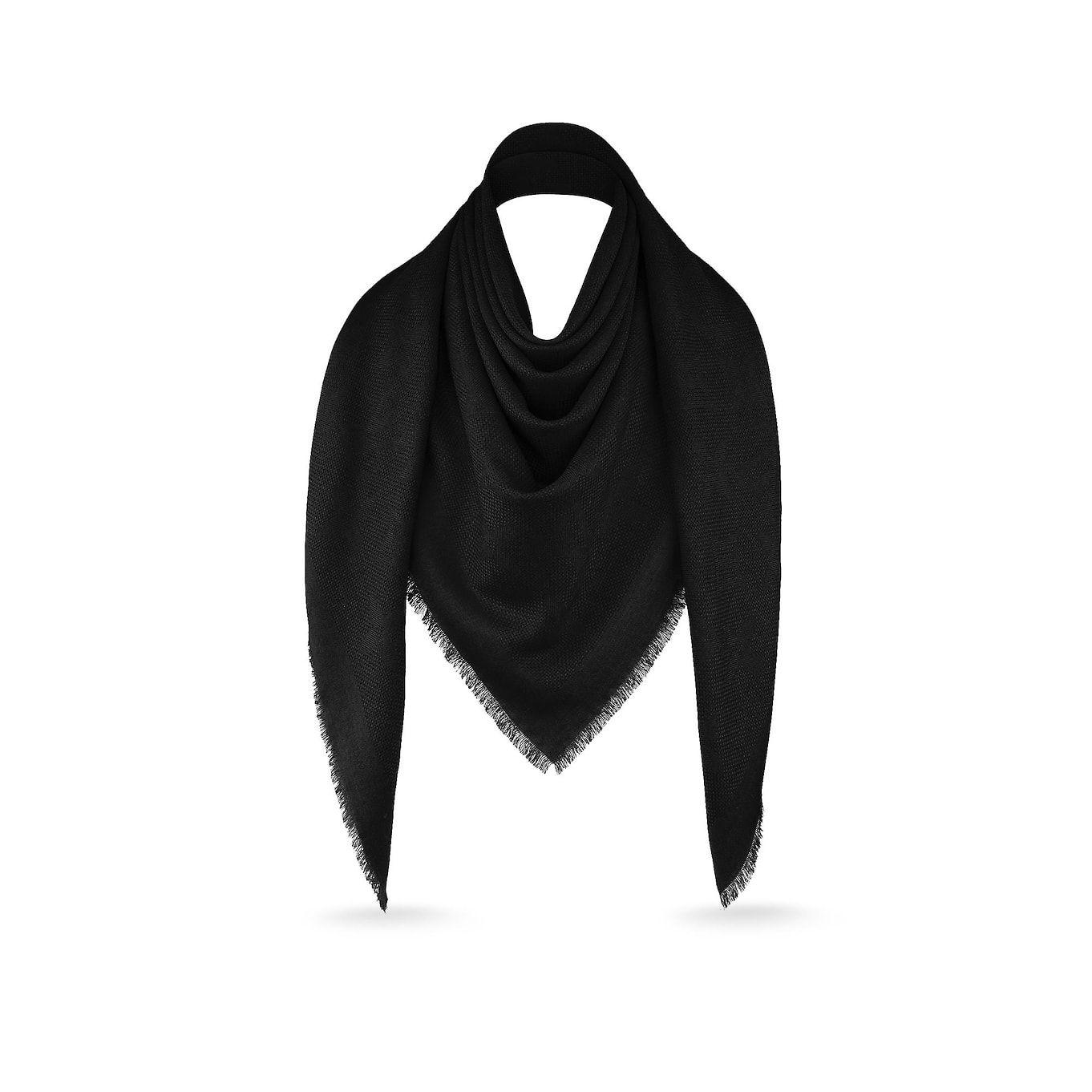 Accessories Scarves Shawls More Natte Monogram Shawl Louis Vuitton Louis Vuitton Vuitton Louis Vuitton Handbags