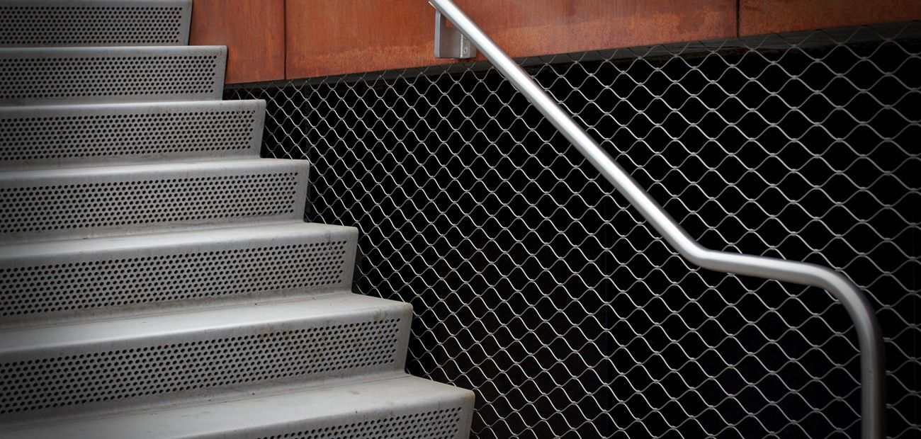 CALL JAKOB TODAY FOR STAINLESS STEEL WIRE ROPE SYSTEMS | materials ...