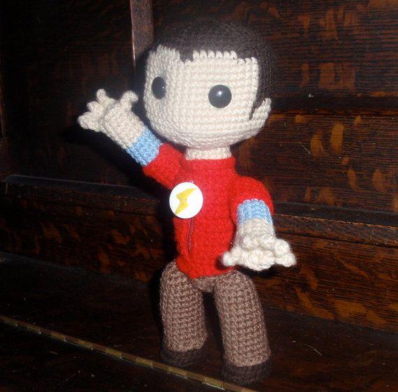 OMG its Sheldon! As a sackboy! Wow. | Things that make me happy ...