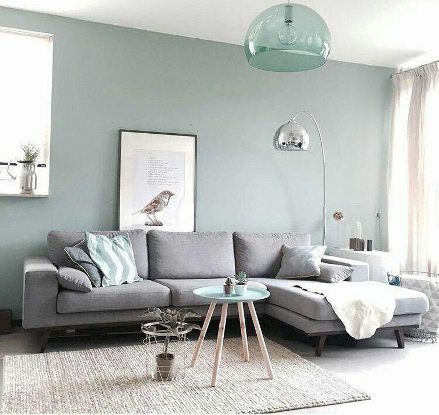 Mint Green And Grey Living Room 的图片搜索结果 Living Room Grey Living Room Color Living Room Scandinavian